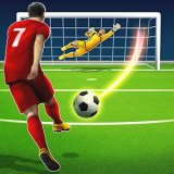 Football Strike - Multiplayer Soccer скачать на андроид
