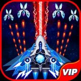 Space Shooter: Galaxy Attack (Premium) скачать на андроид