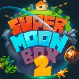 Super MoonBox 2 - Sandbox. Zombie Simulator. [Unlocked] скачать на андроид