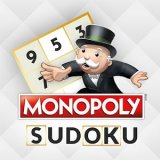 Monopoly Sudoku - Complete puzzles & own it all! [Unlocked] скачать на андроид