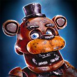 Five Nights at Freddys AR: Special Delivery скачать на андроид