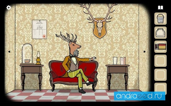 rusty lake hotel apk на русском