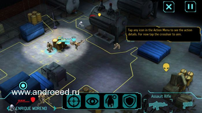 Xcom® enemy unknown v1. 1. 0 (android) » 4pda. Info мобильная.
